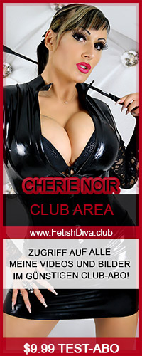 Cherie Noir - CLUB-AREA